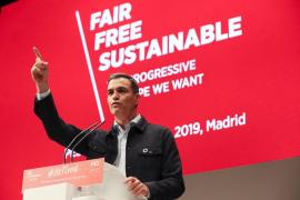 Sánchez confirma que el decreto de igualdad laboral entre hombres y mujeres se aprobará este viernes