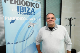 Aitor Morrás: «Planteamos que el albergue esté al final de Bisbe Abad y Lasierra, en el solar de la Casa de la Música»