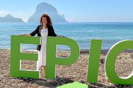 Carolina Beltrán optará a la alcaldía de Sant Josep en las listas de MC Epic