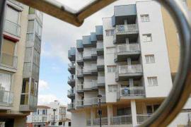 El Ibavi tiene tres viviendas 'okupadas' en Ibiza