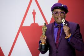 Alfombra roja de los Premios Oscar