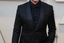Sobriedad y creatividad se mezclan en los atuendos masculinos en los Oscar