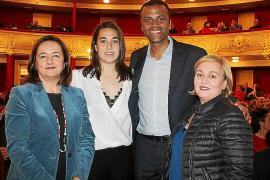 Gala de l'Esport del Consell de Mallorca en el Teatre Principal