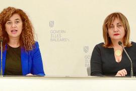 El PSOE quiere fichar a la consellera Fanny Tur para su lista al Parlament balear