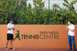 Palladium Hotel Group inaugura el Rafa Nadal Tennis Center en Costa Mujeres