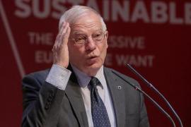 Josep Borrell encabezará la lista del PSOE a las elecciones europeas