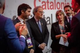 """La Guardia Civil atribuye a Torra la idea de """"crear la tormenta perfecta"""" para la independencia"""