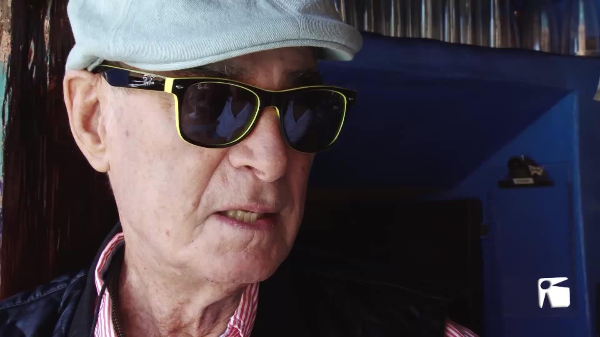 Tony Pike, el mujeriego que acogió a Freddie Mercury en Ibiza