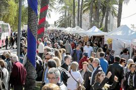 Ocio en Malloca: Dia de les Illes Balears 2019