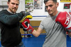 Ibiza acogerá la pelea de Víctor Bonet por el campeonato nacional
