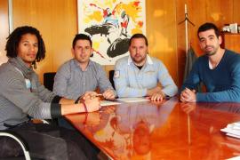 La Copa Príncipe sólo le costará 1.500 euros al Consell y al Pacha Ibiza Voley