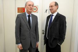Justicia alquilará 400 m2 más en el Cetis para paliar un verano que puede ser «angustioso»