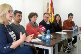 Sant Josep anima a otros municipios a destinar parte de los concursos públicos a entes sociales