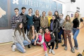 Marta Díaz imparte una Masterclass sobre Adlib Moda Ibiza en la Autónoma de Madrid
