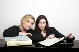 Arteliana, una conexión Ibiza-Rusia para abrir el ciclo 'Dies musicals'