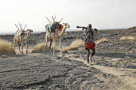 Cinco europeos mueren en un ataque en Etiopía y otros dos son secuestrados