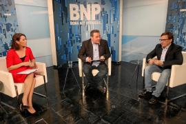 Javier Marí: «Si soy alcalde de Sant Josep cambiaré la ordenanza de ruidos»