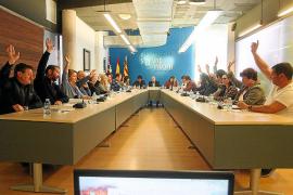 'Cires' asegura que el tráfico marítimo comercial del puerto es «insignificante»