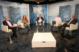 El PSIB, Podemos y PI coinciden en abrir un debate sobre la entrada de vehículos