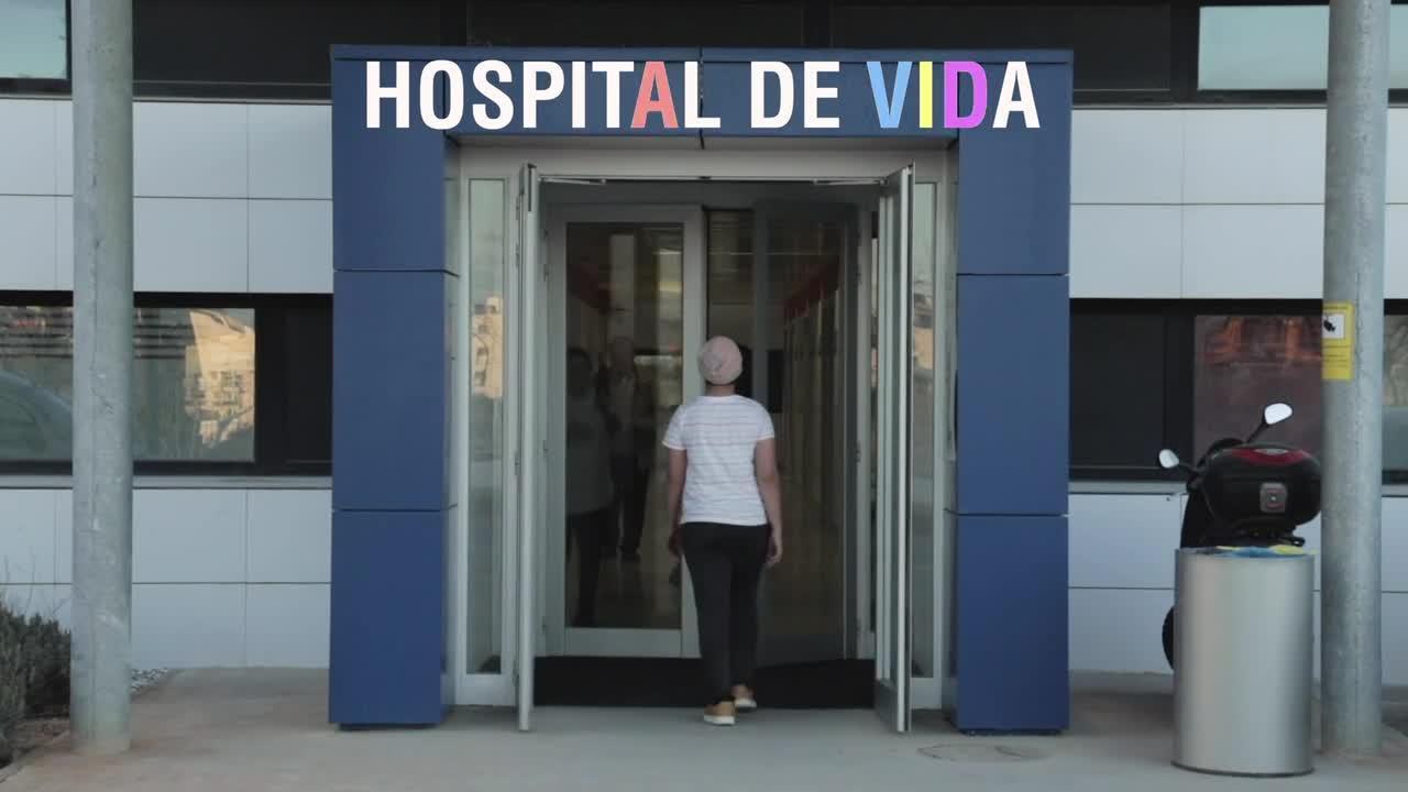 'Hospital de vida', un videoclip de Projecte Mut que da visibilidad a los enfermos de cáncer
