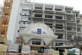 La planta hotelera sigue de reformas en 2019