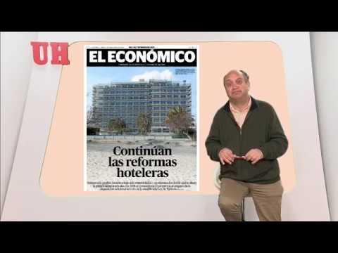 Las reformas hoteleras continúan en Mallorca