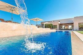 Las viviendas de lujo subirán un 6% anual hasta 2022 en Mallorca