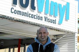 TotVinyl: todo tipo de comunicación visual