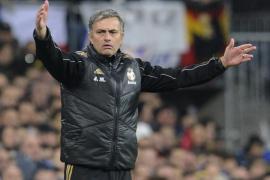 Mourinho: «Las derrotas  tienen sólo un padre y ése soy yo»