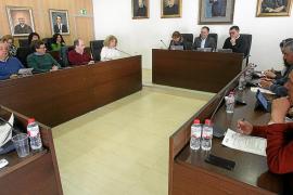 Sant Josep aprueba su ordenanza de ruidos con la abstención del PP