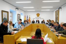 Santa Eulària aprueba el plan especial de ses Feixes des Prat de ses Monges