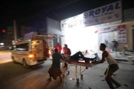 La Policía eleva a 29 muertos el balance del atentado de Al Shabaab en un hotel de Mogadiscio