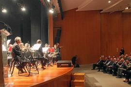 Vicent Torres defiende en su discurso que el nuevo REB constituye un «hito histórico»