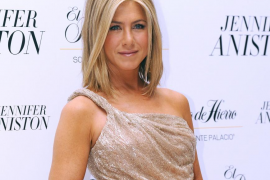 Jennifer Aniston  podría estar embarazada