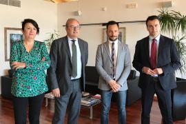 Turespaña prevé retomar las obras del Parador de Ibiza en el segundo semestre de 2019