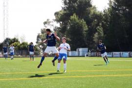 Un gol en el último minuto priva de la victoria al San Rafael