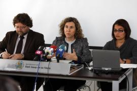 Sant Josep destinará 3,7 millones de su presupuesto a cubrir el déficit municipal