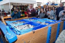 La Feria del Gerret de Santa Eulària, en imágenes. Fotos: Marcelo Sastre