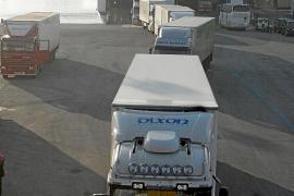 Empresas de Balears reducen sus pedidos de mercancías por la caída del turismo en verano