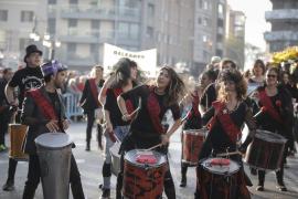 Palma celebra el Carnaval 2019 con Sa Rua