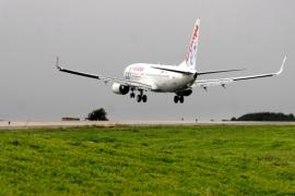El sindicato SEPLA cancela la 'absurda e inútil' huelga en la compañía Air Europa