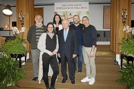 El Consell Regulador de la Sobrassada celebra su 25 aniversario