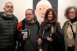 Felanitx acoge las nuevas exposiciones de Beatriz Polo y Gori Mora en su Casal de Cultura