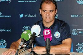 La UD Ibiza recupera a Ñoño Méndez para el cargo de segundo entrenador