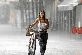 El cambio climático global presenta más variaciones en el Mediterráneo