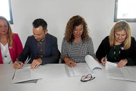 El Casal de Igualdad de Ibiza prevé abrir sus puertas el 15 de marzo