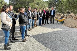 Formentera prevé que la residencia de mayores esté lista en un año