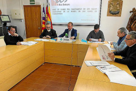La renta media de los hogares de Formentera se sitúa muy por debajo del PIB de la isla