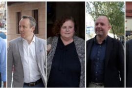 El juez descarta delito en los contratos del Govern al exjefe de campaña de Més