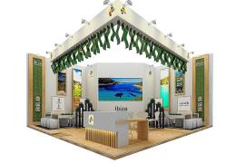 El Consell promocionará la Ibiza sostenible en la feria de turismo ITB de Berlín